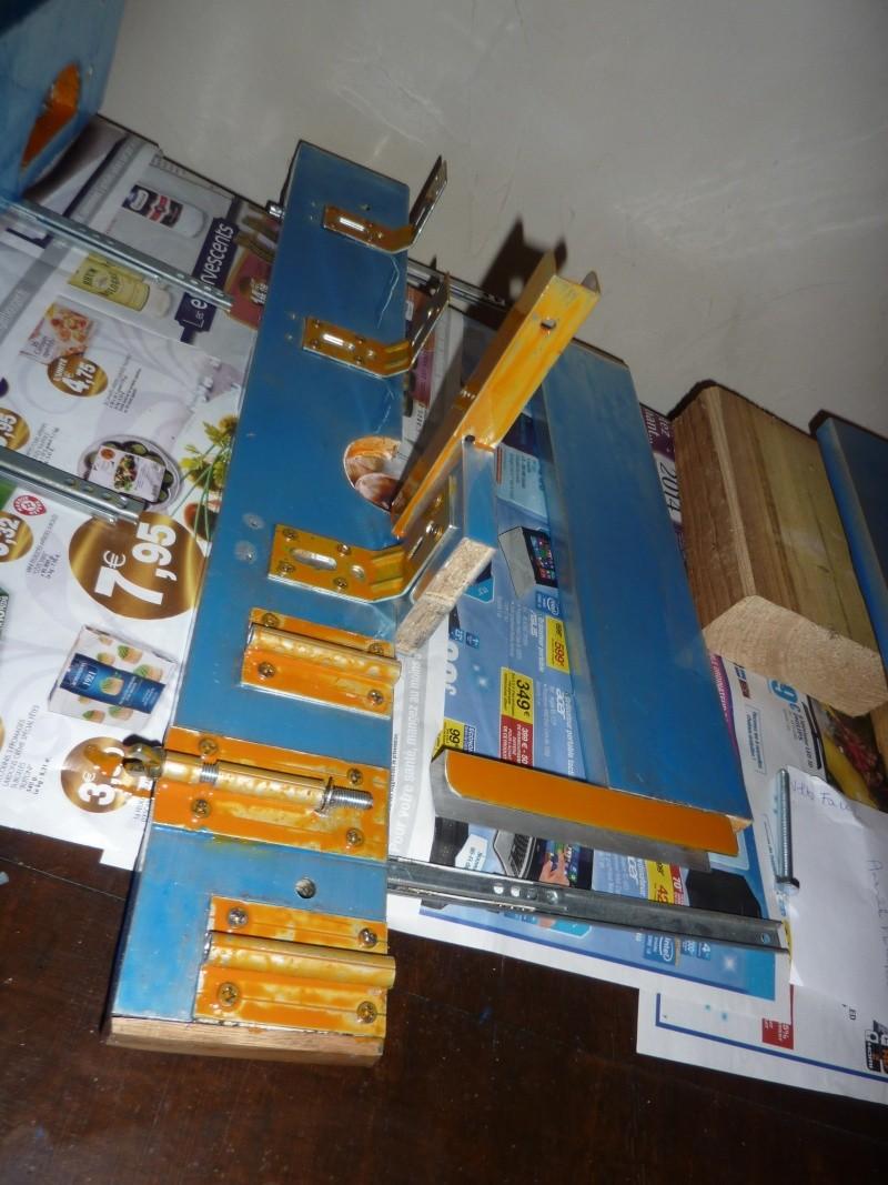 ma table de fraisage complète, résinée et électrifiée P1010511