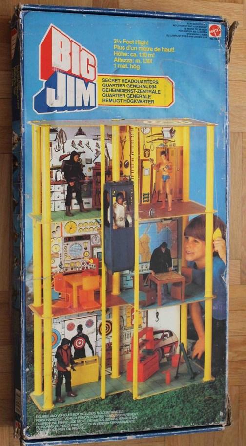 Les jeux et jouets de notre enfance... Bj110