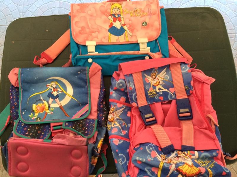 Sailor Moon Sailormoon Lotto anni 90 Vintage Giochi preziosi cartoni animati   Foto_128