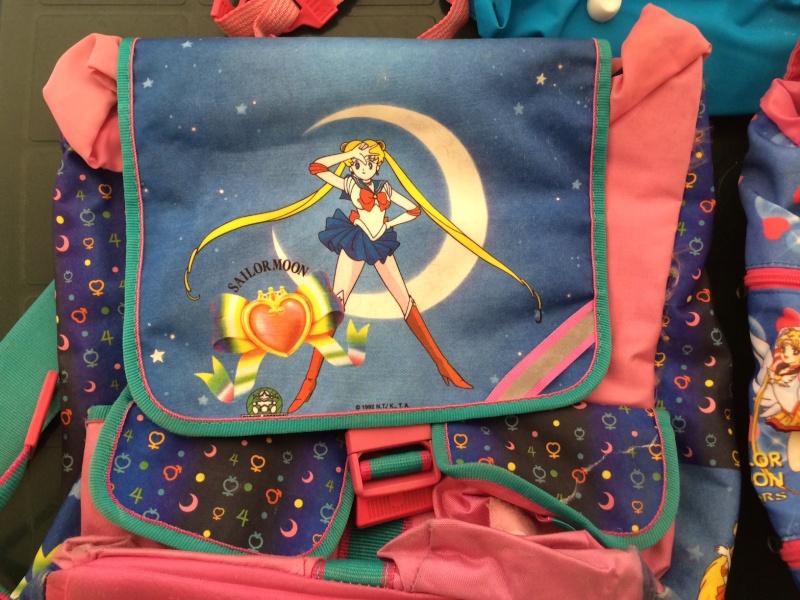 Sailor Moon Sailormoon Lotto anni 90 Vintage Giochi preziosi cartoni animati   Foto_420