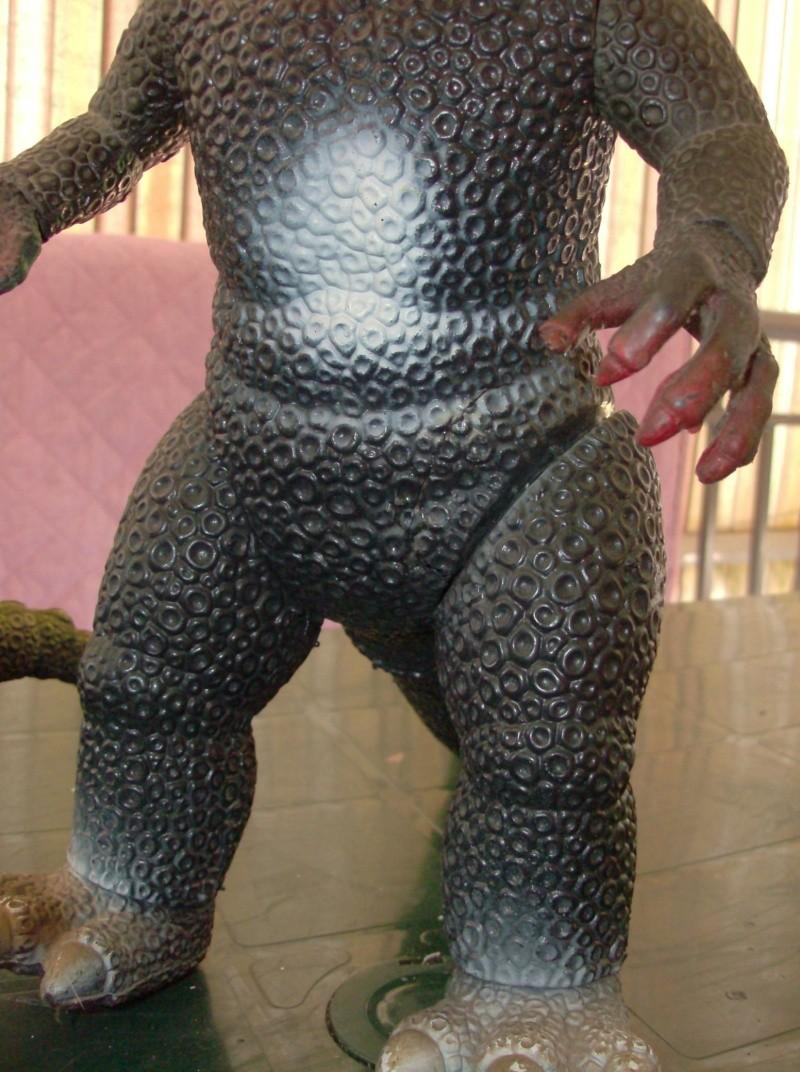 Godzilla o Gozzilla Lottone ! loose PREZZO SPEDITO !!! Hpim5014