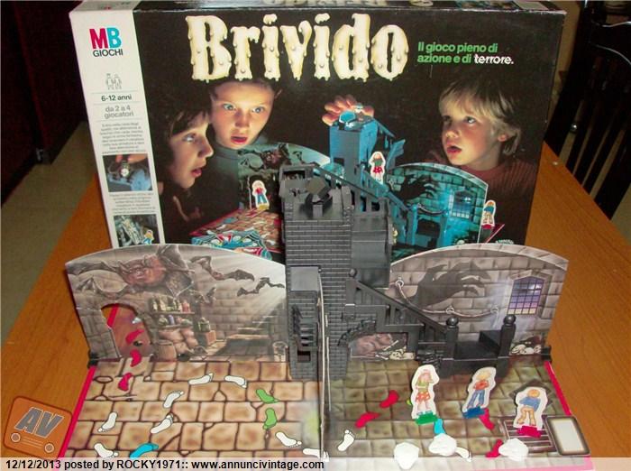 Brivido gioco di societa` loose anni 80 MB GIOCHI Hpim5310