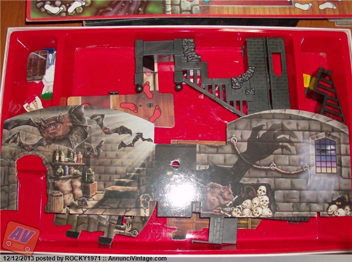 Brivido gioco di societa` loose anni 80 MB GIOCHI Hpim5315