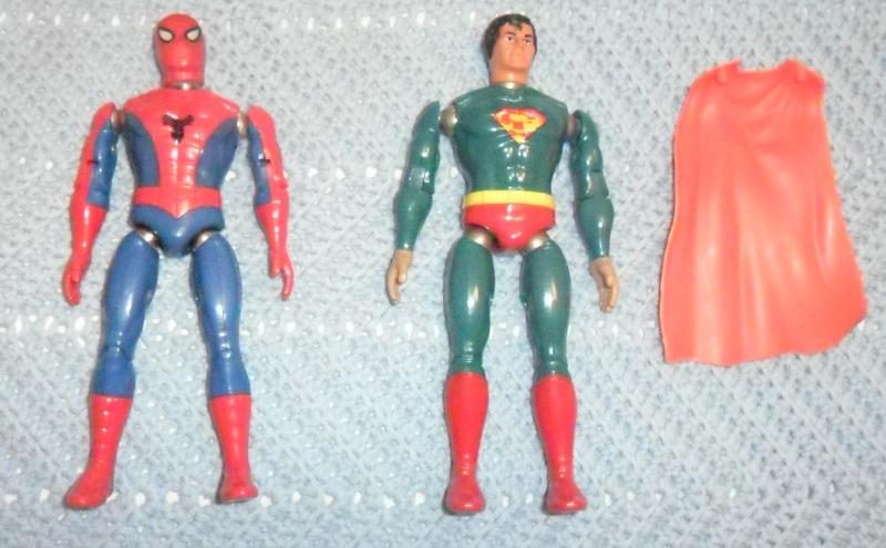 Cerco Super eroi magnetici Spiderman e Superman  Sam_2710
