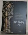 HEINZ AND INGRID SIERY Ceramics − Bronze − Interiors. A Life with Art Heinz_10