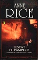 Lestat el Vampiro Anne Rice Lestat10