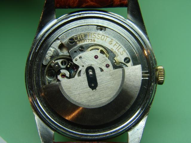 tissot seastar automatic  Dsc06411