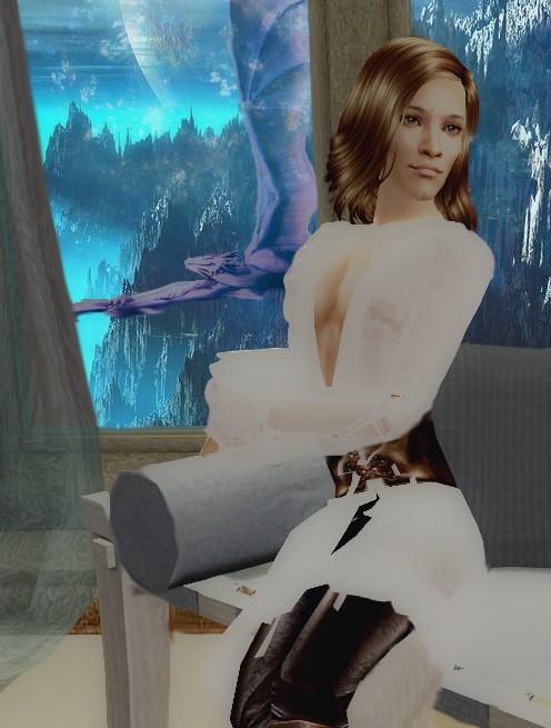 Le boudoir de Koe Androg11