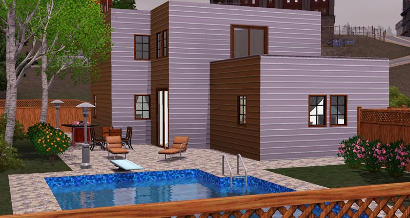 Le boudoir de Koe - Page 3 Maison10