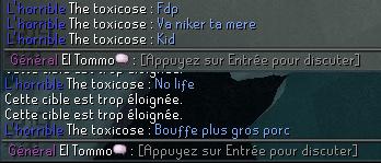 Classement des clans francophones (basé sur l'XP) - Page 3 Toxi10