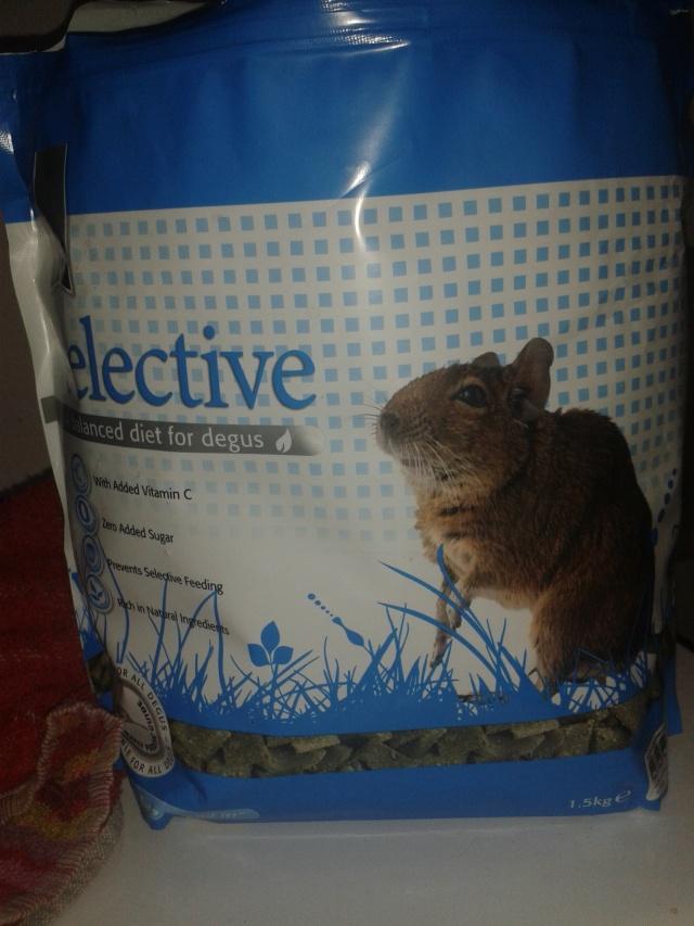 Extrudés de la marque Selective : discussions, échange - Page 2 20140411