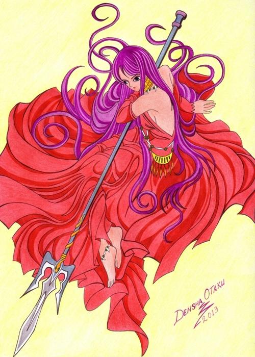 Densha*Otaku -Fan-Art - Página 8 Densha10