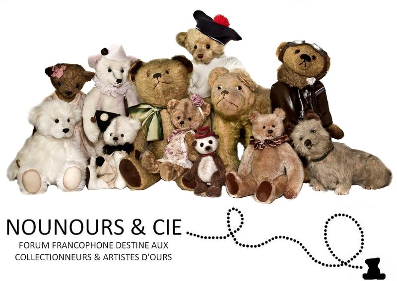 Nounours & Cie