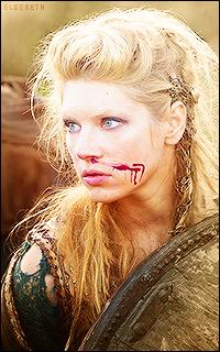 Brunhild Järnsida