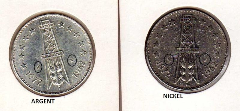 Les pièces de monnaie de l'Algérie indépendante - Page 3 Img02910