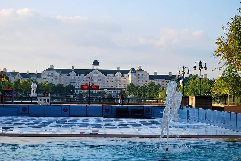 Un séjour plein de surprises à Disneyland Paris (Hotel New York 3j/2n) - Page 12 Disne251