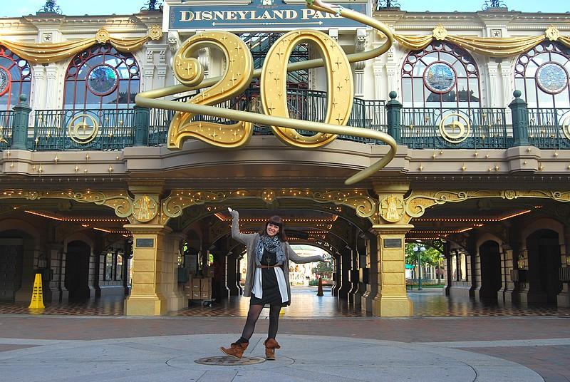 Un séjour plein de surprises à Disneyland Paris (Hotel New York 3j/2n) - Page 12 Disne254