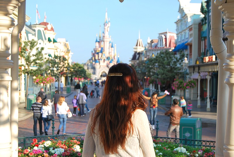 Un séjour plein de surprises à Disneyland Paris (Hotel New York 3j/2n) - Page 12 Disne257