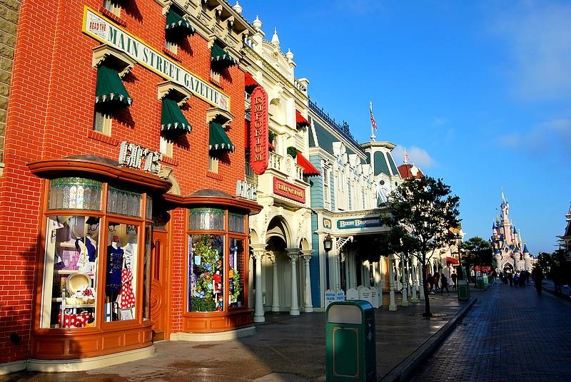 Un séjour plein de surprises à Disneyland Paris (Hotel New York 3j/2n) - Page 12 Disne258