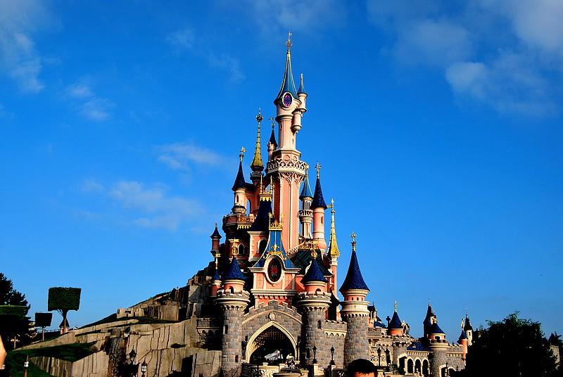 Un séjour plein de surprises à Disneyland Paris (Hotel New York 3j/2n) - Page 12 Disne259