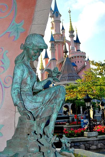 Un séjour plein de surprises à Disneyland Paris (Hotel New York 3j/2n) - Page 12 Disne262