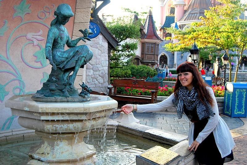 Un séjour plein de surprises à Disneyland Paris (Hotel New York 3j/2n) - Page 12 Disne265
