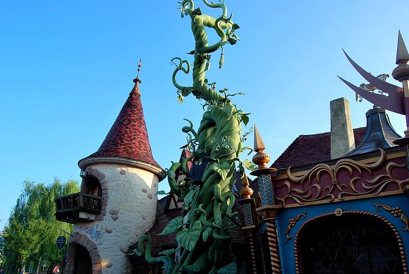 Un séjour plein de surprises à Disneyland Paris (Hotel New York 3j/2n) - Page 12 Disne268