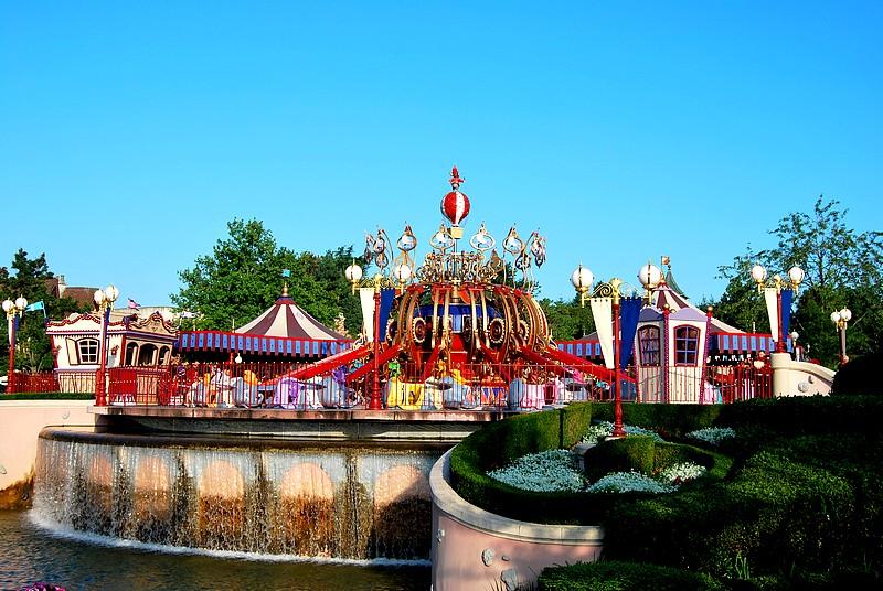Un séjour plein de surprises à Disneyland Paris (Hotel New York 3j/2n) - Page 12 Disne269