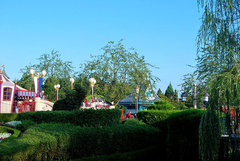 Un séjour plein de surprises à Disneyland Paris (Hotel New York 3j/2n) - Page 12 Disne270