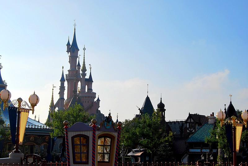 Un séjour plein de surprises à Disneyland Paris (Hotel New York 3j/2n) - Page 12 Disne273