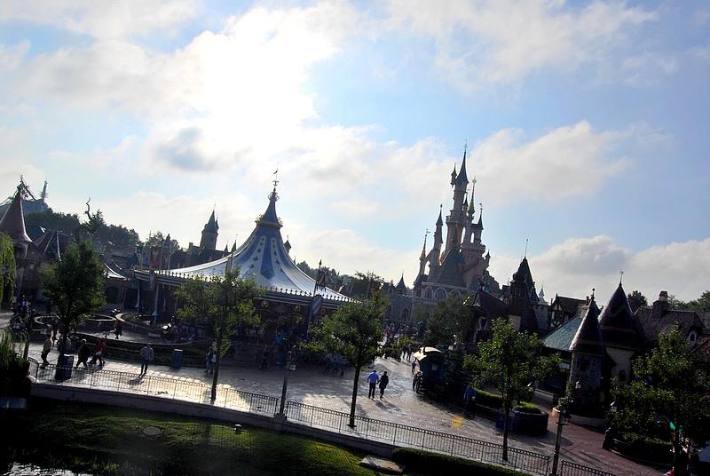 Un séjour plein de surprises à Disneyland Paris (Hotel New York 3j/2n) - Page 12 Disne274
