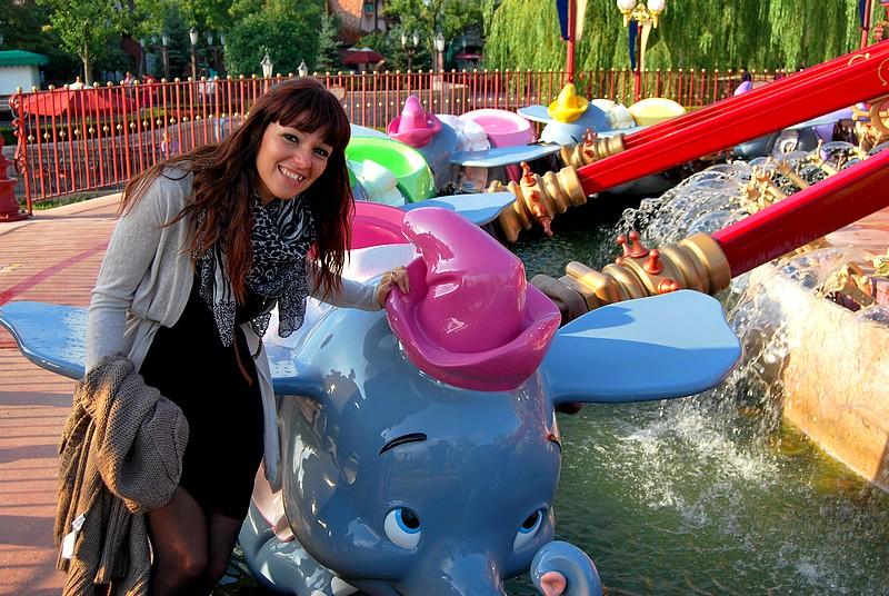 Un séjour plein de surprises à Disneyland Paris (Hotel New York 3j/2n) - Page 12 Disne275