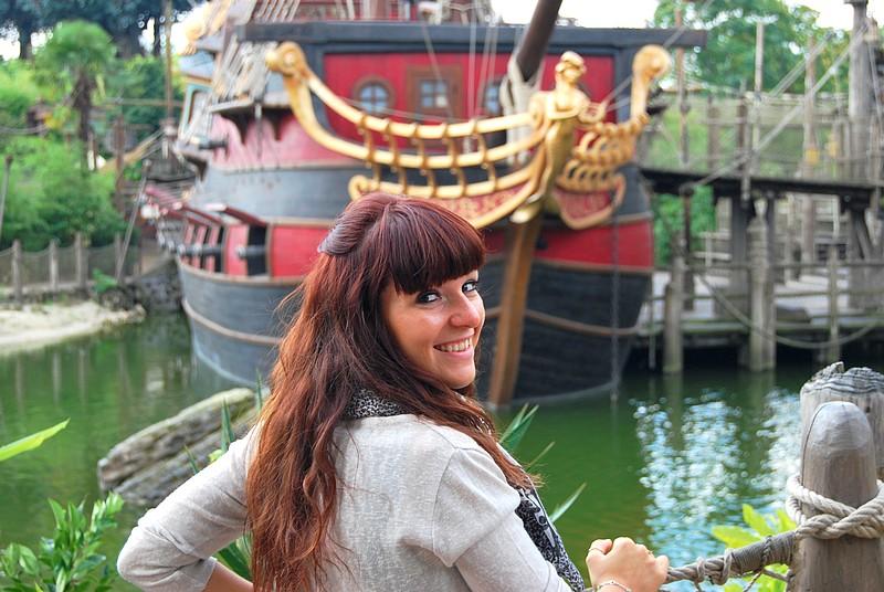 Un séjour plein de surprises à Disneyland Paris (Hotel New York 3j/2n) - Page 12 Disne288