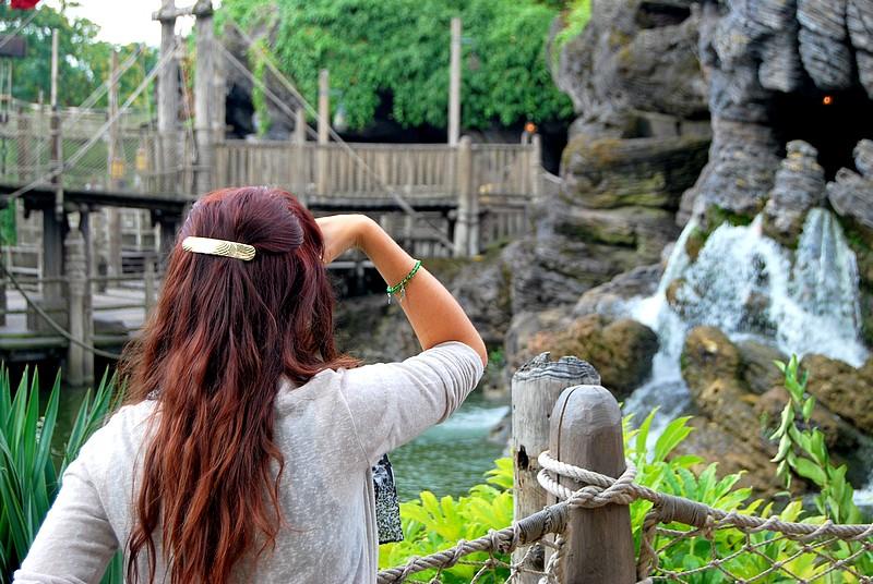 Un séjour plein de surprises à Disneyland Paris (Hotel New York 3j/2n) - Page 12 Disne289
