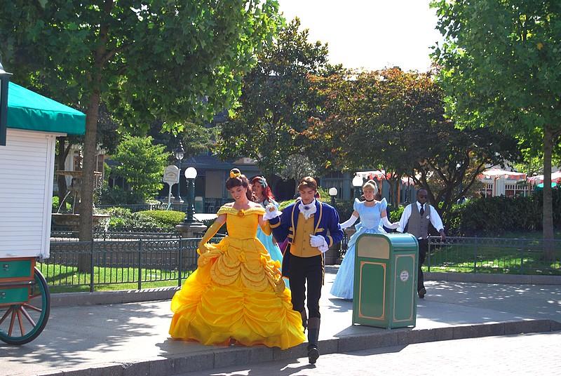 Un séjour plein de surprises à Disneyland Paris (Hotel New York 3j/2n) - Page 12 Disne304