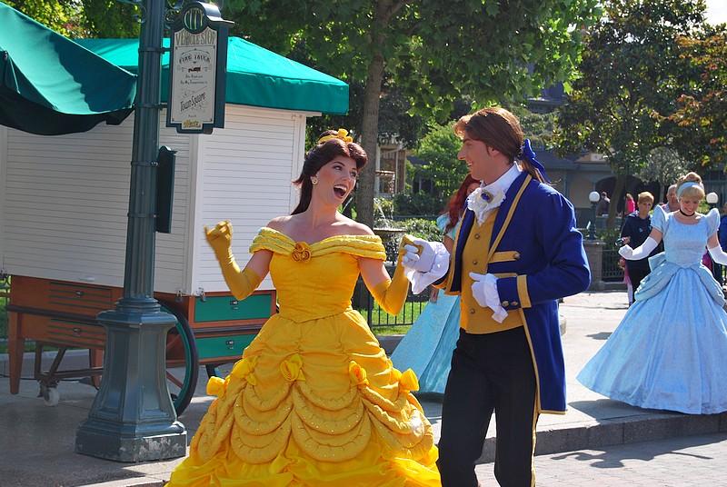 Un séjour plein de surprises à Disneyland Paris (Hotel New York 3j/2n) - Page 12 Disne305