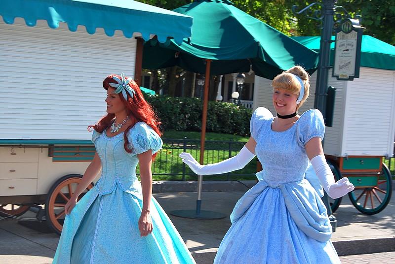 Un séjour plein de surprises à Disneyland Paris (Hotel New York 3j/2n) - Page 12 Disne306