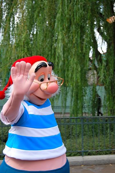 Un séjour plein de surprises à Disneyland Paris (Hotel New York 3j/2n) - Page 12 Disne316