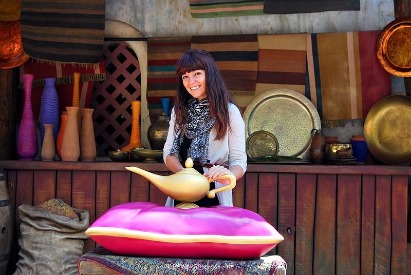 Un séjour plein de surprises à Disneyland Paris (Hotel New York 3j/2n) - Page 12 Disne318