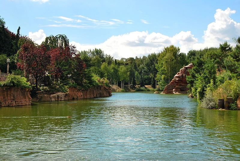 Un séjour plein de surprises à Disneyland Paris (Hotel New York 3j/2n) - Page 12 Disne323
