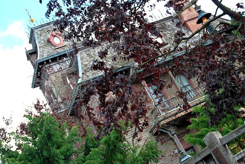 Un séjour plein de surprises à Disneyland Paris (Hotel New York 3j/2n) - Page 12 Disne337