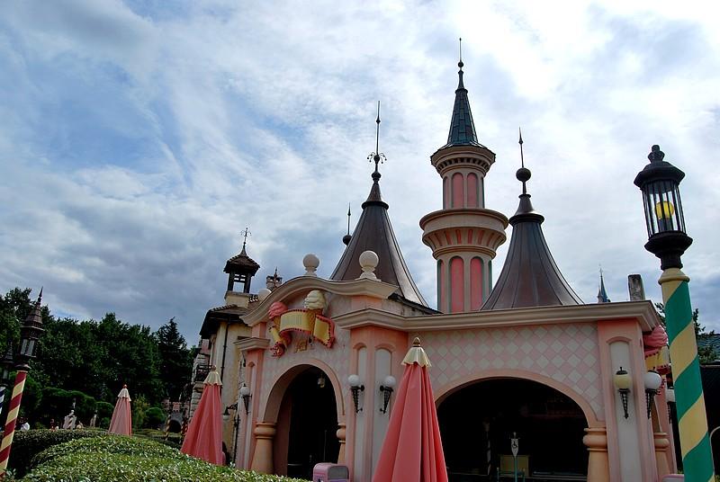Un séjour plein de surprises à Disneyland Paris (Hotel New York 3j/2n) - Page 12 Disne339