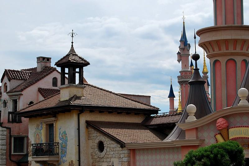 Un séjour plein de surprises à Disneyland Paris (Hotel New York 3j/2n) - Page 12 Disne340