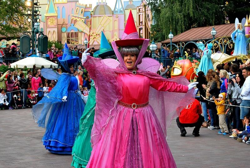Un séjour plein de surprises à Disneyland Paris (Hotel New York 3j/2n) - Page 12 Disne344
