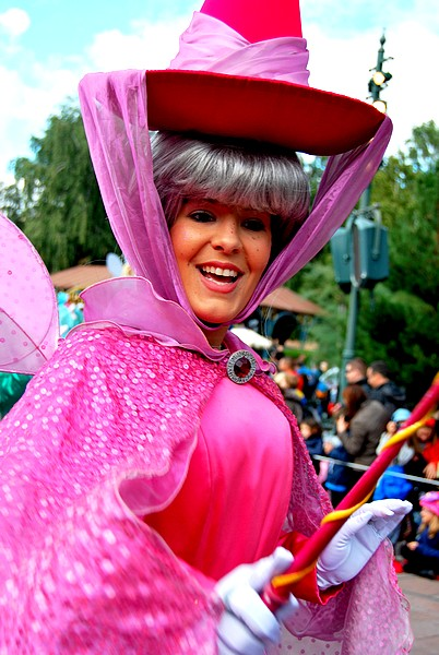 Un séjour plein de surprises à Disneyland Paris (Hotel New York 3j/2n) - Page 12 Disne345
