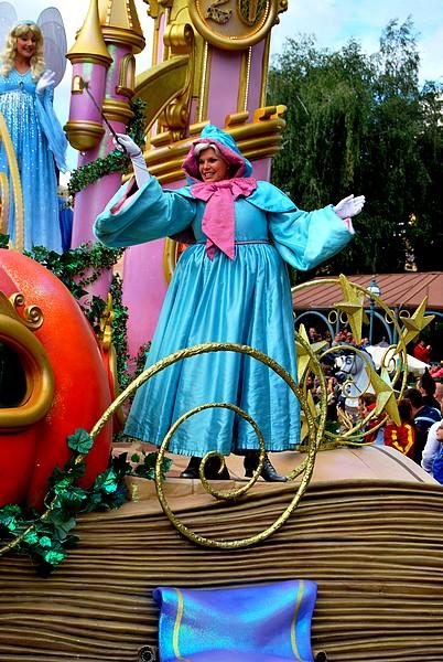 Un séjour plein de surprises à Disneyland Paris (Hotel New York 3j/2n) - Page 12 Disne346