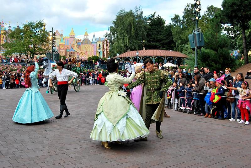 Un séjour plein de surprises à Disneyland Paris (Hotel New York 3j/2n) - Page 12 Disne348
