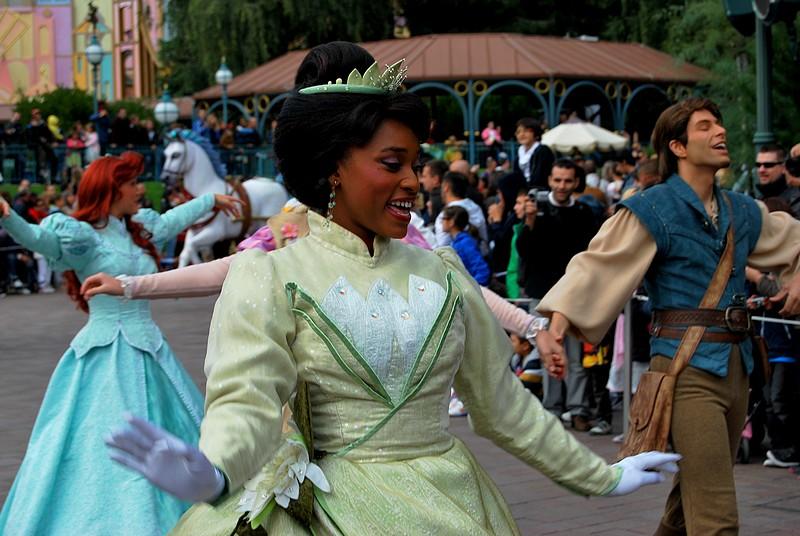 Un séjour plein de surprises à Disneyland Paris (Hotel New York 3j/2n) - Page 12 Disne349