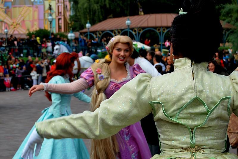 Un séjour plein de surprises à Disneyland Paris (Hotel New York 3j/2n) - Page 12 Disne350