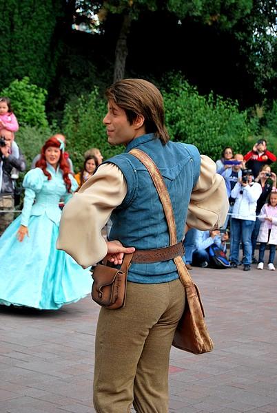 Un séjour plein de surprises à Disneyland Paris (Hotel New York 3j/2n) - Page 12 Disne352